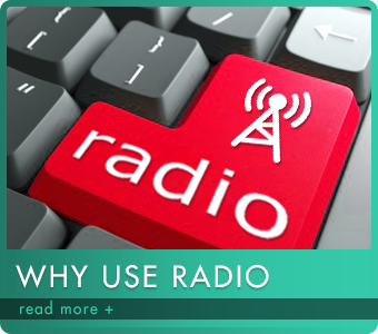 Why Use Radio